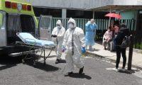 Guatemala cumula más de 4 mil decesos por coronavirus. (Foto Prensa Libre: Hemeroteca PL)