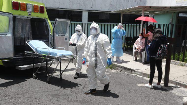 Guatemala se alista para recibir las vacunas contra el coronavirus. (Foto: Hemeroteca PL)