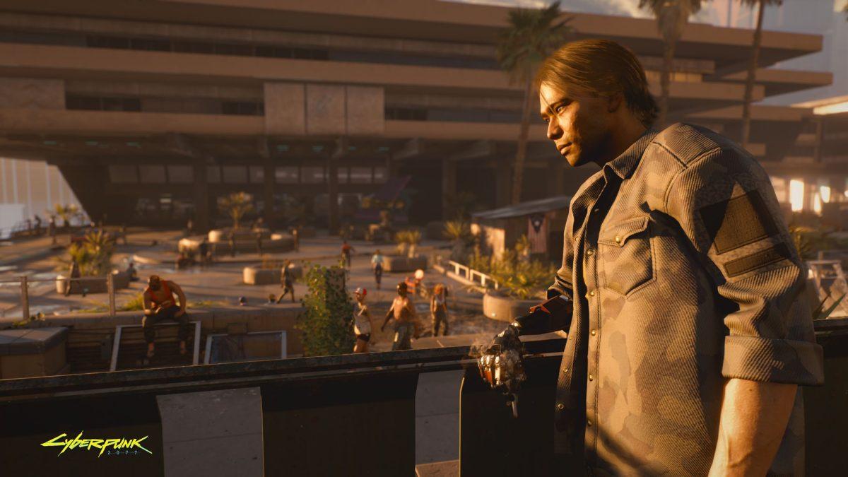 Cyberpunk 2077 es retirado de PlayStation Store por problemas técnicos y un caso de epilepsia