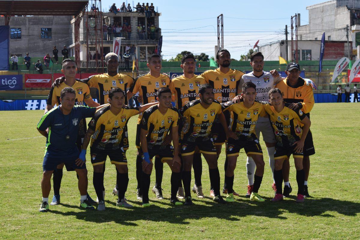 En febrero de 2021 dará inicio el torneo Clausura de la Primera División