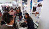 Inauguraci—n del Encuentro internacional de Franquicias, con el fin de impulsar nuevas estrategias para que nuevas personas incursionen en los negocios.  foto por Carlos Hern‡ndez Ovalle 21/05/2019
