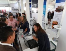 Empresas interesadas instalarse en Guatemala por medio de franquicias, buscan inversionistas. Además dan a conocer nuevas tendencias de demanda. (Foto, Prensa Libre: Hemeroteca PL).