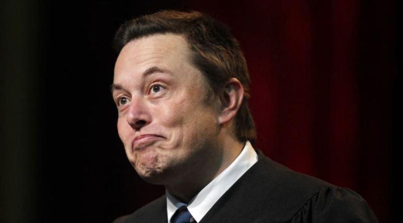 Compañía de Elon Musk enviaría humanos a Marte en 2024