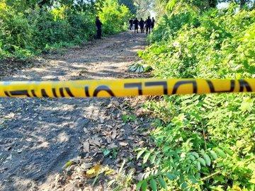 Repudian crimen contra niña de 13 años que estaba desaparecida y cuyo cuerpo fue hallado en Santa Lucía Cotzumalguapa