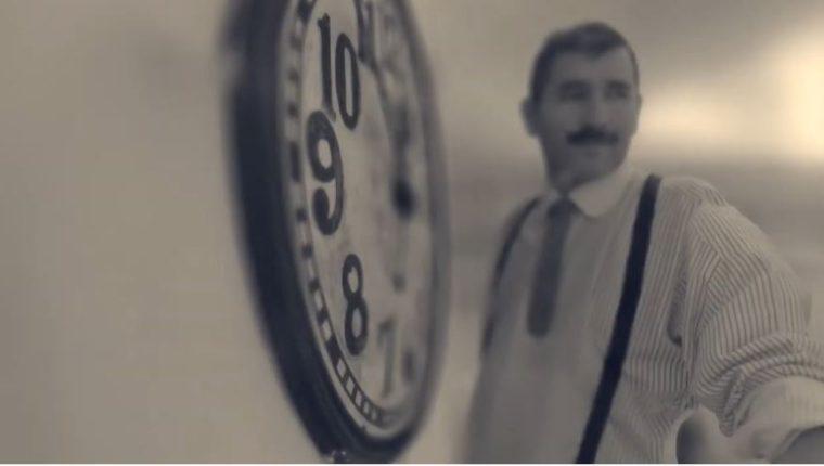 El inventor Florencio Godoy vivió a principio del Siglo XX y dejó un legado impresionante.  (Foto Prensa Libre: corto Rescatar del Olvido/Fernando Martínez).