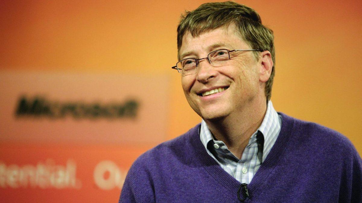 Bill Gates y su fundación donan US$250 millones para combatir el coronavirus
