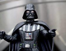 Hayden Christensen volverá a ser Darth Vader en la serie de Obi-Wan Kenobi que prepara Disney Plus. (Foto Prensa Libre: Hemeroteca PL)
