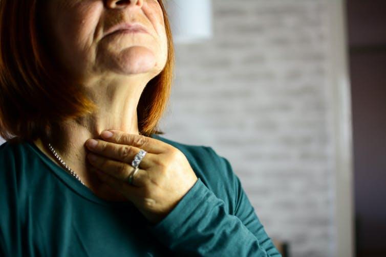 El hipotiroidismo en mujeres afecta a la función sexual y a los estados de ánimo