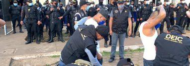 (Foto Prensa Libre: Mingob)