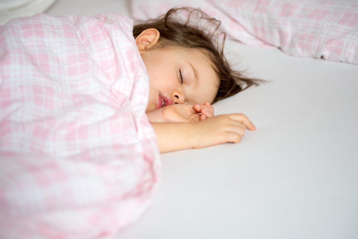 ¿Es necesario que el niño duerma la siesta?