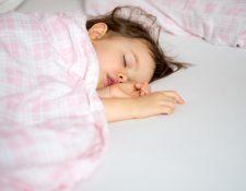 A qué edad eliminar la siesta infantl