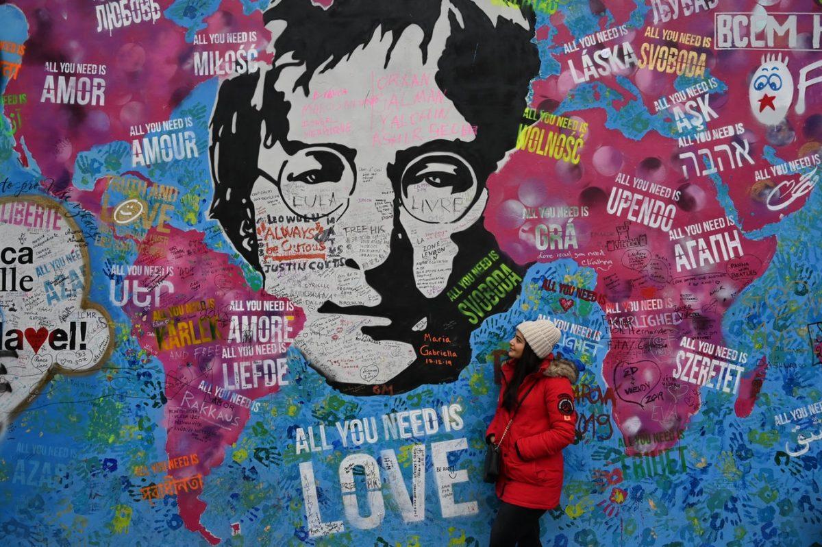 John Lennon, la música y la leyenda siguen vivas luego de 40 años de muerte