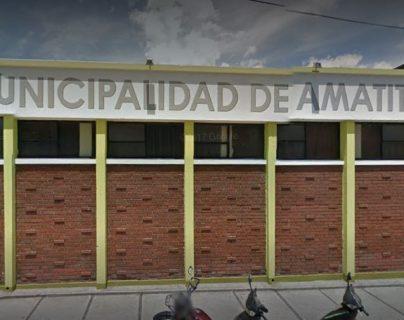 Acción Ciudadana denuncia supuestos actos de corrupción en tres comunas