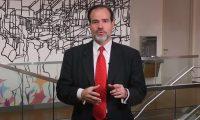 Mauricio J. Claver-Carone presidente del BID Diálogo Empresarial 2020