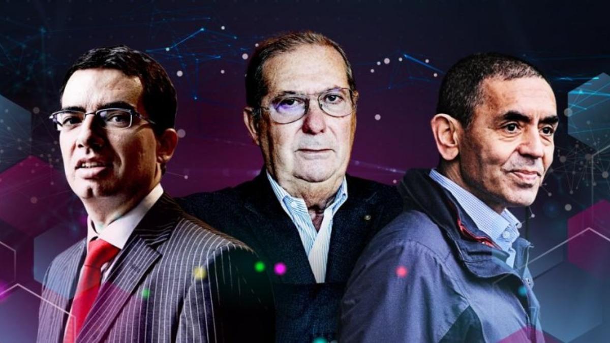 50 médicos, científicos y empresarios que se volvieron multimillonarios por la pandemia
