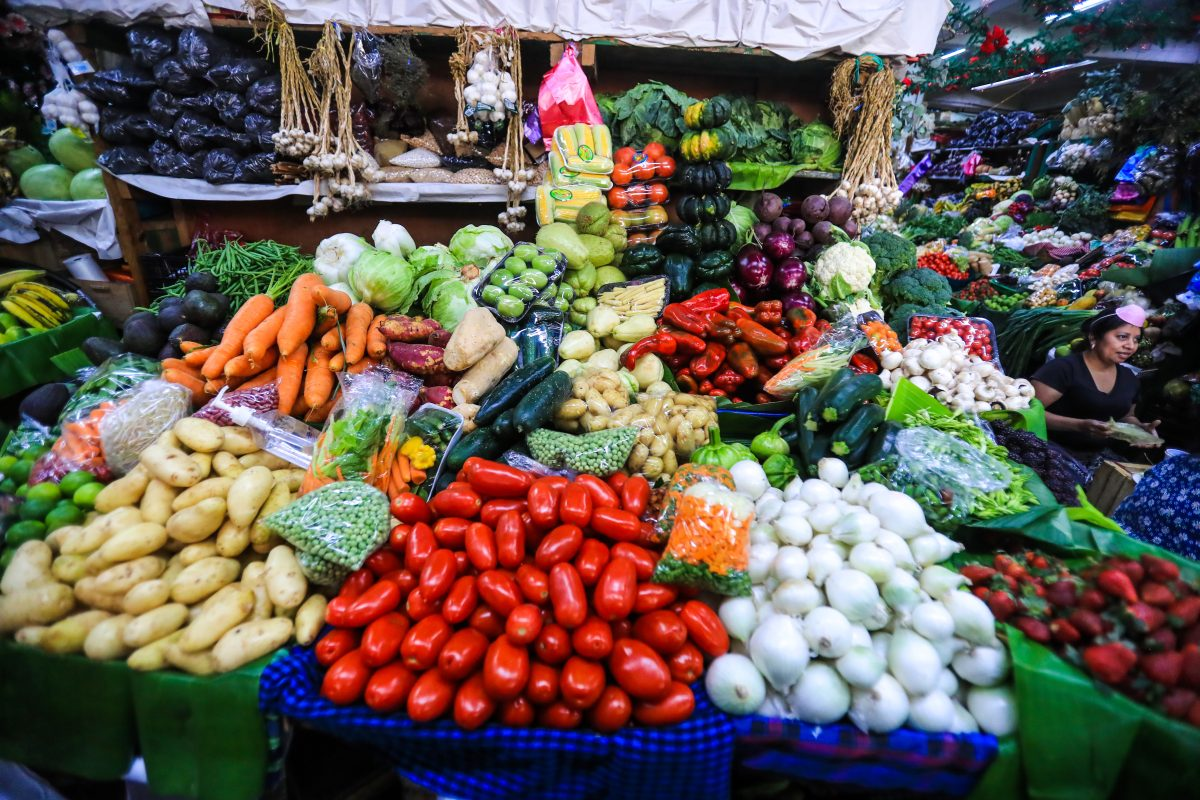 """""""Es temporal"""": Banguat estima que ritmo de inflación se corregirá y cerrará 2021 en 4.5%"""