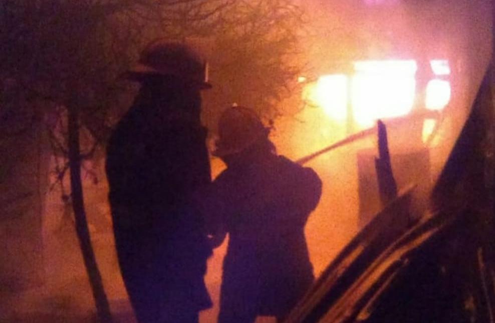 Incendio en Chimaltenango deja más de Q50 mil en pérdidas