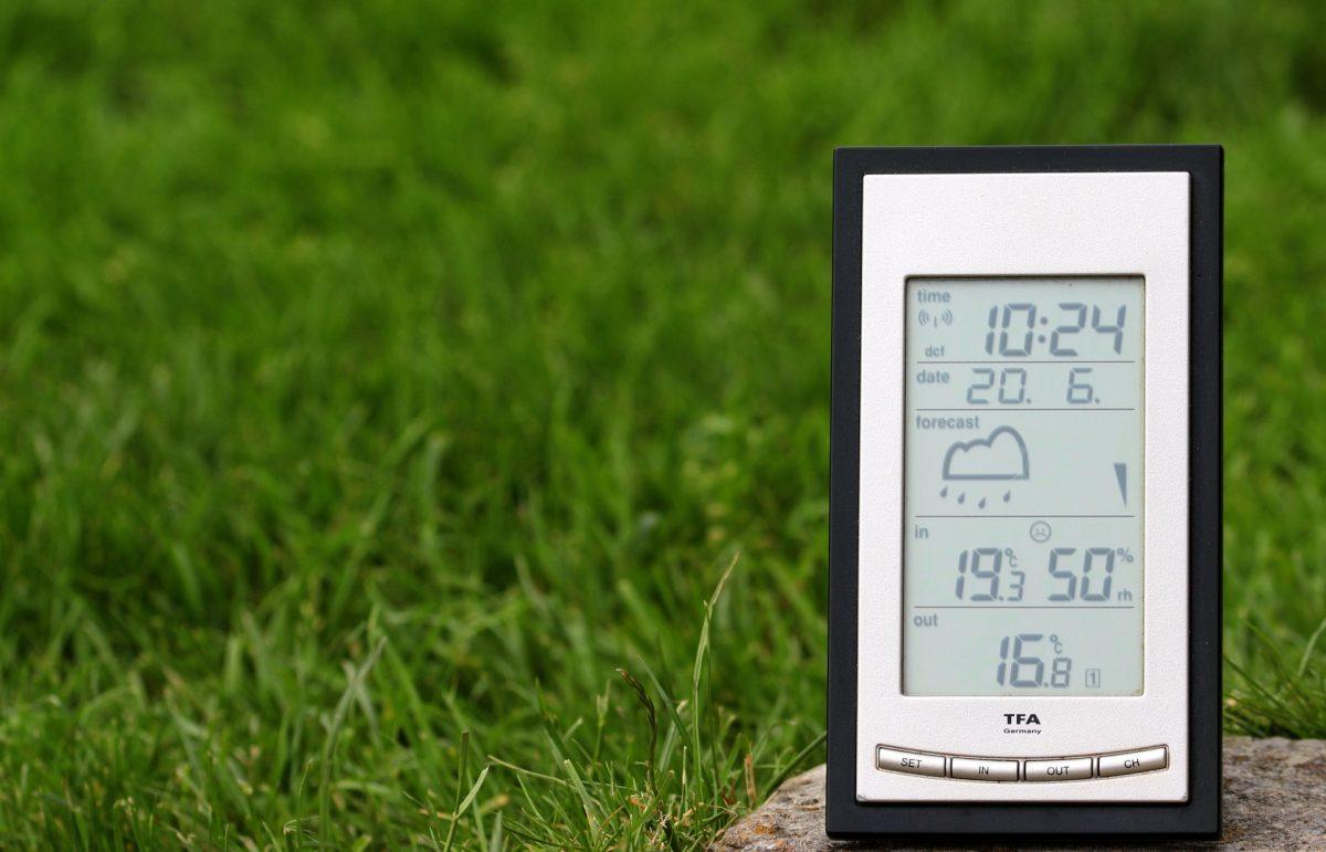 ¿Qué tan fiables son los pronósticos del tiempo?
