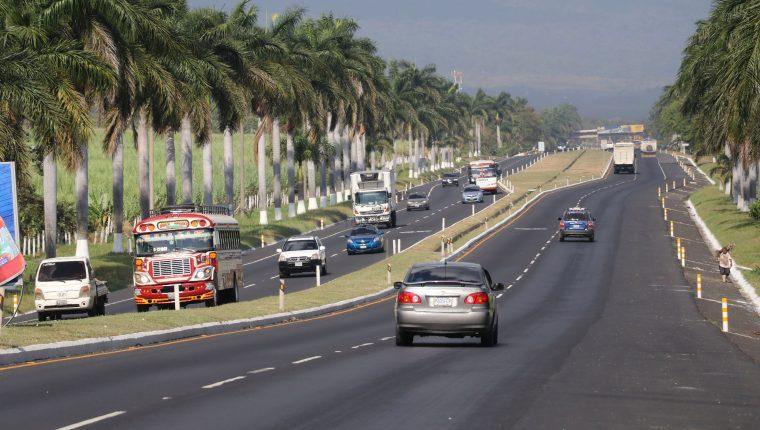 Si se toman las decisiones correctas en infraestructura, logística y servicios, Segal indica que el país podría cambiar el mercado regional. (Foto Prensa Libre: Hemeroteca PL)