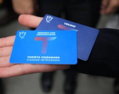 Transmetro inicia implementación de Tarjeta Ciudadana: Conozca cómo puede adquirirla