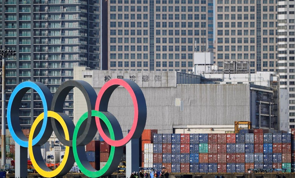El aplazamiento de los Juegos Olímpicos de Tokio-2020 tendrá un sobrecoste de 2 mil 400 millones de dólares