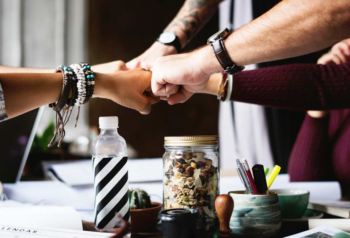 Trabajo en equipo, una fórmula para escalar en el empleo