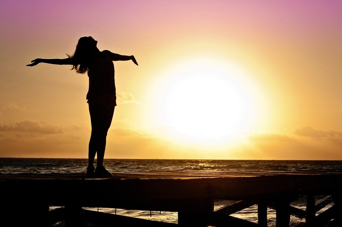 Viva conforme a sus deseos y evite las llaves de la libertad mental