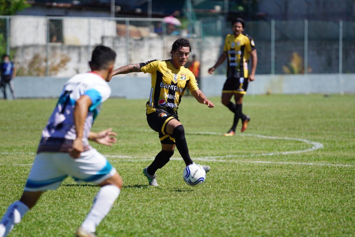 Aurora FC deja en el camino al Puerto San José y clasifica a la final de la Primera División