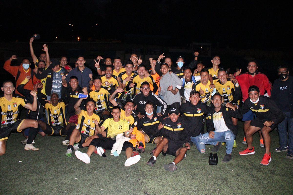 La Primera División define sus llaves de semifinales