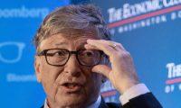 Bill Gates ha volcado tiempo y fortuna para ayudar en la búsqueda de soluciones contra el covid-19. (Foto: Hemeroteca PL)