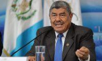 Carlos Mencos, excontralor general de cuentas y diputado al Congreso. (Foto: Hemeroteca PL)