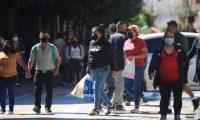 La cifra de muertes por covid-19 en Guatemala aumentó en tres días. (Foto Prensa Libre: Hemeroteca)