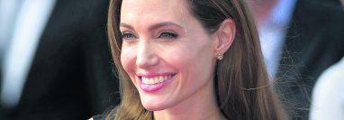 El caso de Angelina Jolie ha sido uno de los más conocidos porque decidió prevenir el cáncer quitándose los senos.  (Foto Prensa Libre: Carl Court/AFP).