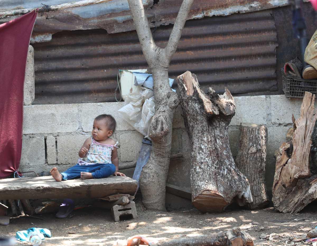 Autoridades buscan erradicar la pobreza, desnutrición y prevenir la mortalidad infantil con programa Acompáñame a Crecer