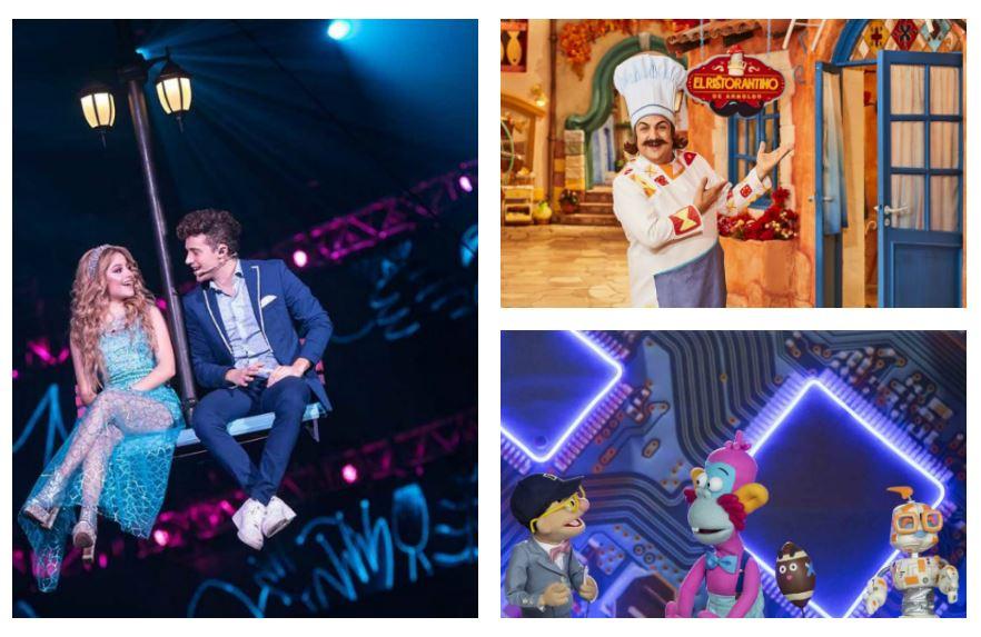 Disney Plus presenta el contenido original latinoamericano que llegará a su catálogo