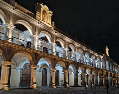Antigua Guatemala está en rojo y municipalidad emite nuevas restricciones para prevenir contagios de coronavirus