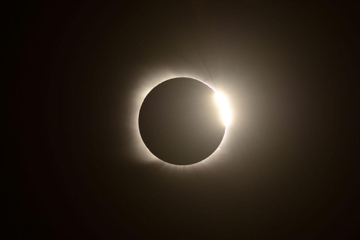 Eclipse total de sol 2020: Las mejores fotos de un espectáculo único en el cielo de este 14 de diciembre