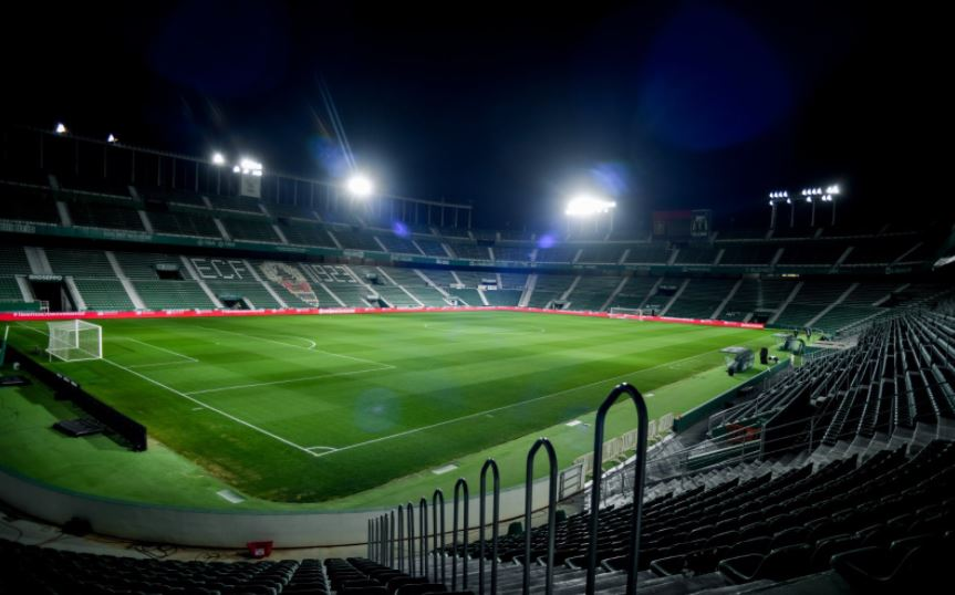EN DIRECTO | Elche vs Real Madrid