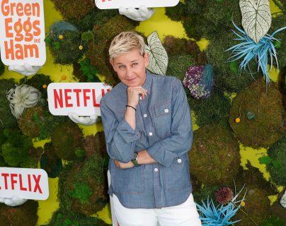 Ellen DeGeneres anuncia que dio positivo por coronavirus y envía mensaje a sus admiradores