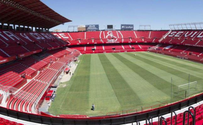 EN DIRECTO | Sevilla vs Real Madrid