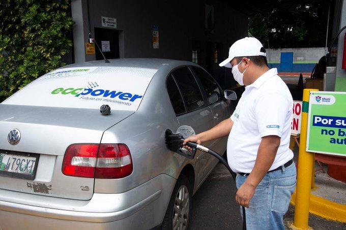 ¿Autos con etanol y gasolina? Los sorprendentes resultados de la prueba que se hizo a 34 vehículos en 10 meses