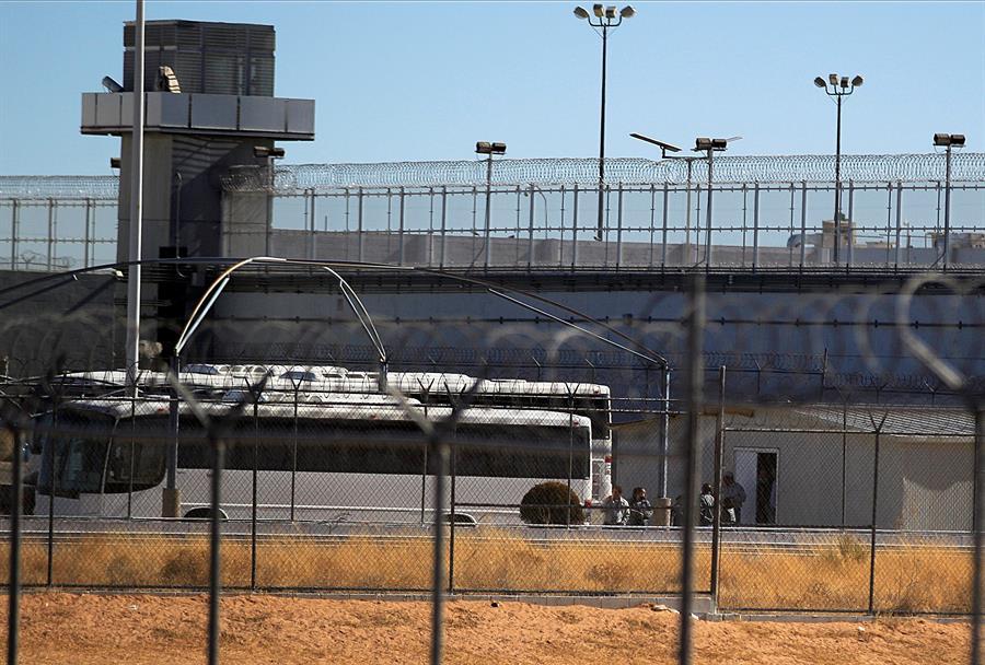 """México cierra la cárcel donde estuvo preso Joaquín """"el Chapo"""" Guzmán"""
