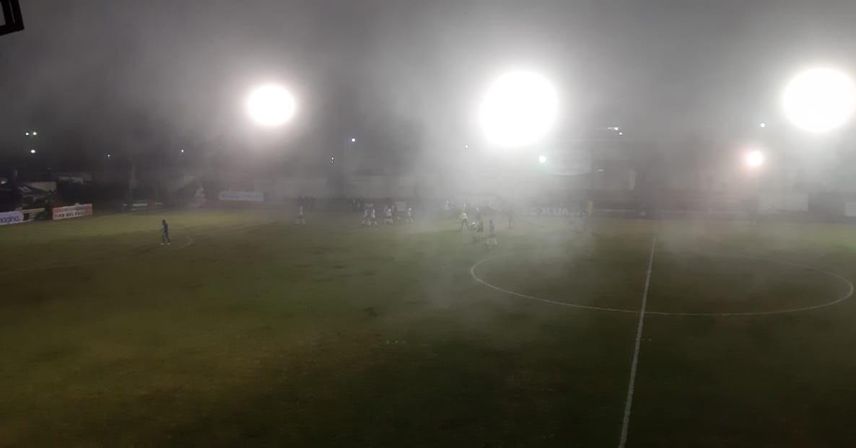 Neblina obliga a reprogramar el juego de semifinal de la Primera División entre Sololá y Mictlán