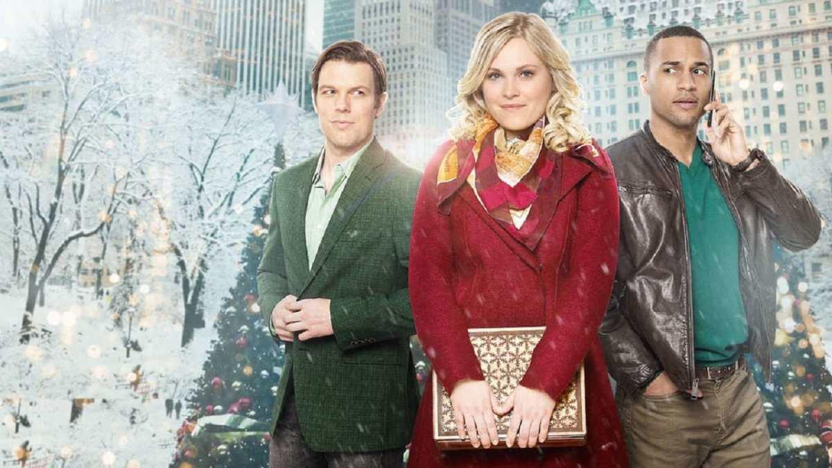 10 películas de Navidad en Netflix para este 2020 que no te puedes perder