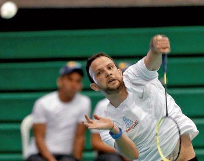 Kevin Cordón está en Zacapa cumpliendo con su recuperación. (Foto Prensa Libre: Hemeroteca PL)