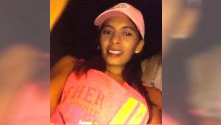Asesinan a mujer que decapitó a un ave rapaz. (Foto Prensa Libre: Twitter)