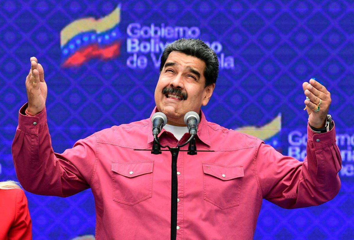 Maduro apuntala su poder en Venezuela tras parlamentarias con alta abstención y rechazo internacional