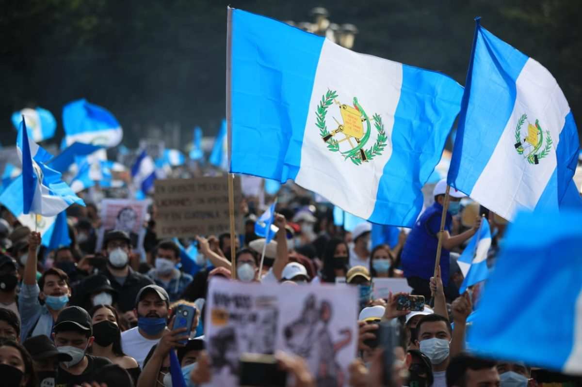 Movimiento Universitario convoca a marcha para el sábado #5D