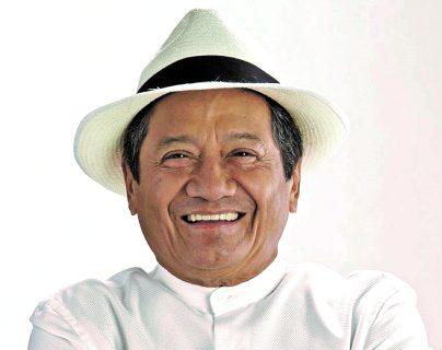 Fallece a los 85 años el cantautor mexicano Armando Manzanero