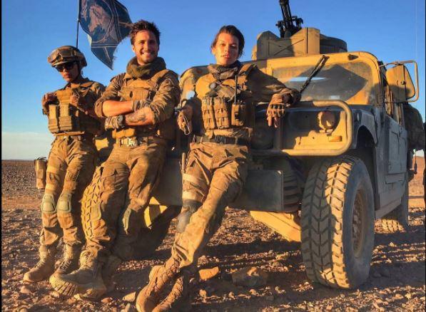 Diego Boneta en Monster Hunter: Que una película se haga en Hollywood no la hace mejor